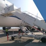 Silk Way Airlines, Azerbaijan, entrusts TBD to deliver towable passenger stairs to its Silk Way Ground Handling branch for airport upgrade