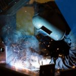 Robotic Welding, why it makes sense, what it means for people