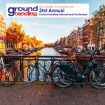 Ground Handling International 21st Annual Conference 2019